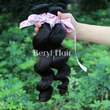 Full head remy black women hair products you can import from china
