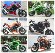 Kawasaki type Racing motorcycle,150cc, 200cc, 300cc