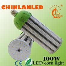 100w High bay light led lamp 360 degree led corn bulb