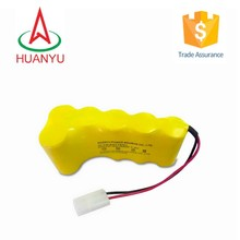 Alibaba best sellers for batteries SC ni cd 1.2V 800MAH battery pack