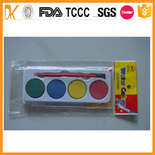 Custom acrylic art coloring paint set for promotion