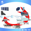 10MW 15MW 20MW 40MW Automatic solar panel assembly machines For Solar Module Manufacturing Plant