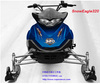 COPOWER 320CC snowmobile,snow tool,snow vehicle (Direct factory)