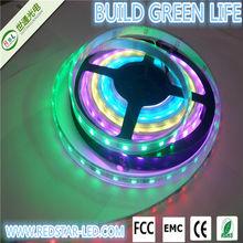 china manufacturer factory producer 5050 12v led strip light digital rgb led strip