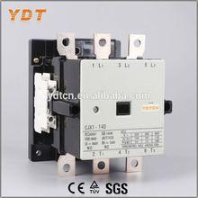 YDT contact block, cjx1 contactors, heavy duty lc1-d ac contactor