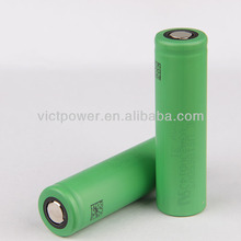 lithium ion battery cells sony US18650V3 2250MAH