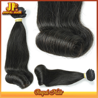 JP Hair Hot Selling Full Ends Brazilian Funmi Hair Premium Human Hair Extension Alibaba Express