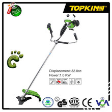 33cc easy stater increased power brush cutters
