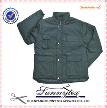 SUNNYTEX OEM 2014 Superior Price And Good Quality Outdoor College Jacket