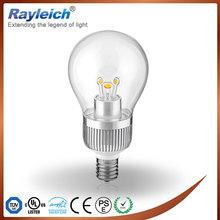 2 Years Warranty 5W E17 led bulb light
