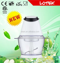 With 10 years experience juicer mini chopper