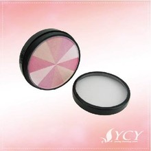 NEW FACE COSMETIC NO BRAND COLORFUL MINERAL BLUSHER