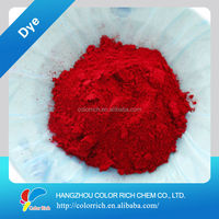 textile RED 210 PIGMENT chemical formula of the corn starch