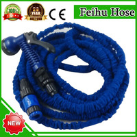 Hot Tubs High Quality Hose/White Colored Pipe Insulation/Flexible Hose With Brass Fitting
