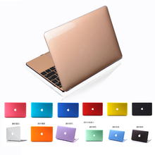Protective hard shell cover laptop case for macbook air 13.3