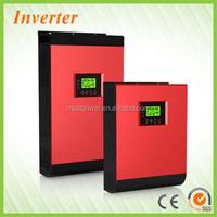Best quality 800W 1000VA long backup time solar panel inverter