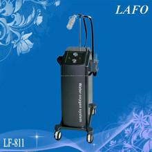 Lf-811 oxígeno Facial máquina de chorro, máquina de oxígeno del agua