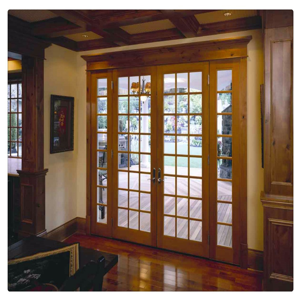 Aluminum hurricane french patio doors buy french patio for Aluminum french doors