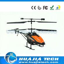 3.5ch de control remoto rc helicóptero con el girocompás, helicóptero de aviones de la cámara afición wifi controlado