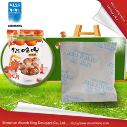 siica gel become more and more the choice of buyer