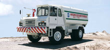 Special 21m3 4x4 OFF ROAD WATER TANK TRUCK For Sale