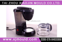 coffee capsule making machine mould,coffee maker molding,coffee maker mould factory