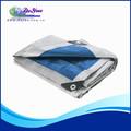 sol y resistente al agua de plata laminada de poli tela trampa