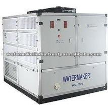 Wm 2200 - hacer más agua