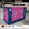 Big Power 50KW-500KW Diesel Generators from JLT-Power!