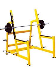 Olympic Squat Rack/hammer strength gym equipment