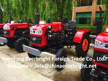 Mini tractores baratos chinos 18CV/20CV/28CV/30HP/HP - 2WD/4WD