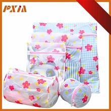 Set of 5 Useful Multi-Functional Laundry Mesh Bra Wash Bag Travel Organizer Storage Clothes Bag