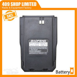 Hot Sale BF-K5 li-ion Battery two way Radio power bank
