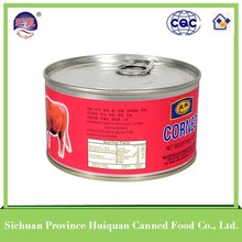 hot china products wholesale supply canned corned beef
