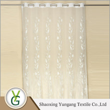 Best selling Window use Factory wholesale ready made curtain