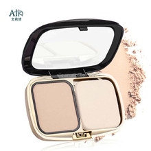 Whitenting face makeup powder foundation /Natural foundation powder