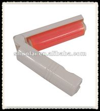 Mini size washable remover resuable sticky lint roller