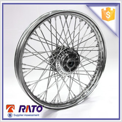 Exceeded Expectations Great Value Aftermarket Motorcycle Wheels