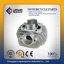 Brand new 2015 hot sale Loncin motorcycle spare parts CB250 Cylinder/250cc cylinder block