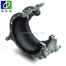 high quality concentric rubber reducers