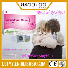 Tema barato para vender abdominal calor relevación de dolor de parches