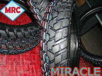 Manufacturer Supply to Guangzhou Motorcycle Tire