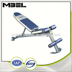 Home SB6901 Sit Up Exercise Equipment