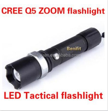 Wholesale Waterproof 3 Modes LED Rechargeable Bicycle Light