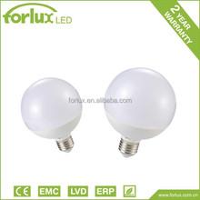 new CE RoHS G120 18W China led bulb