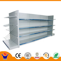 best selling and high quality discount price store display rack