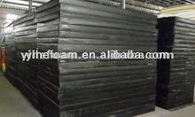EVA/PE two stage sheet foaming hydraulic press