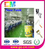 Heavy Duty Epoxy Industrial Floor Paint For Workshops