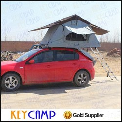 Folding Outdoor Camping House Tent For Toyota Hilux Pickup