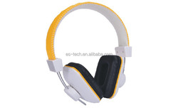 Good Quality Best Cell Phone Headphones Newest headset,headphone and earbuds